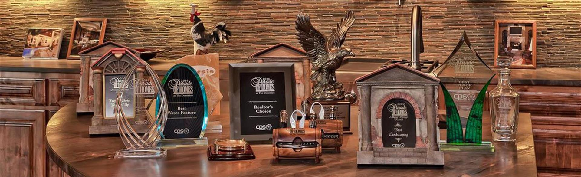 Award Winning Luxury Home Builder Luxury Home Builder